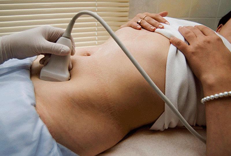 Подготовка к узи матки для женщин