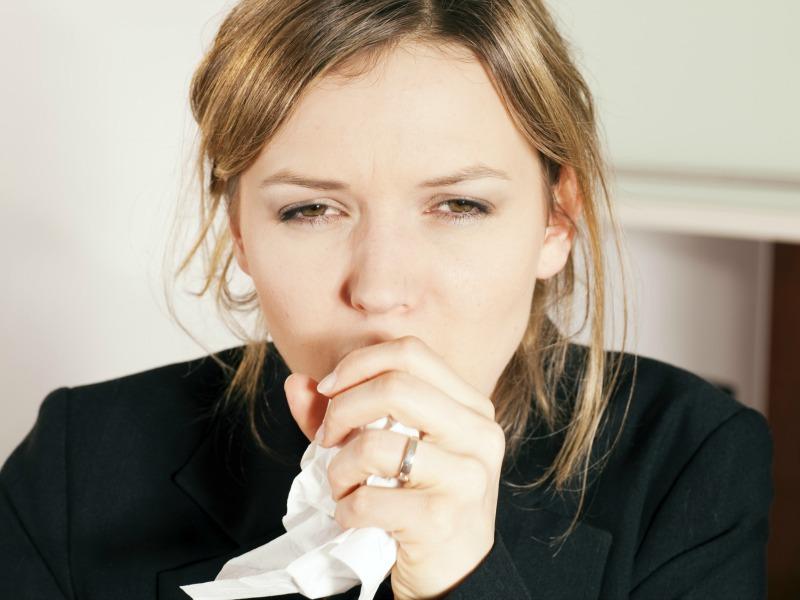 Причины туберкулеза легких