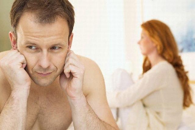 Наркотики влияют на мужское бесплодие