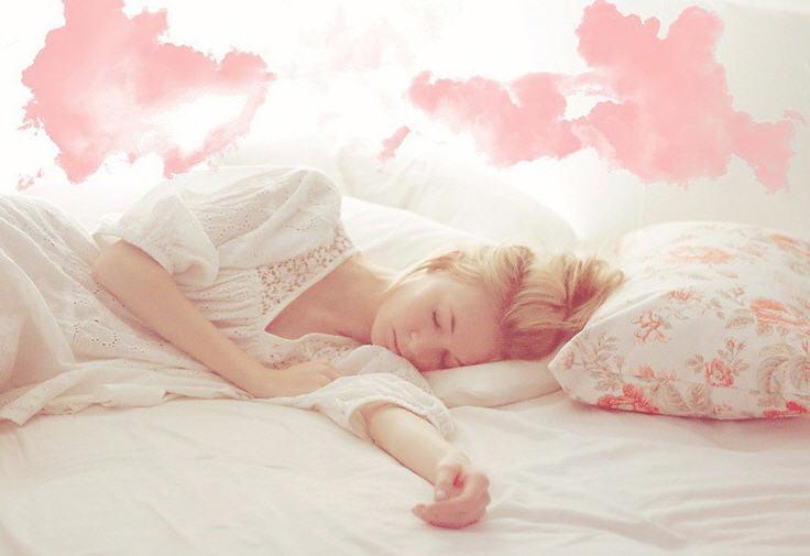 Проснуться в объятиях любимого человека