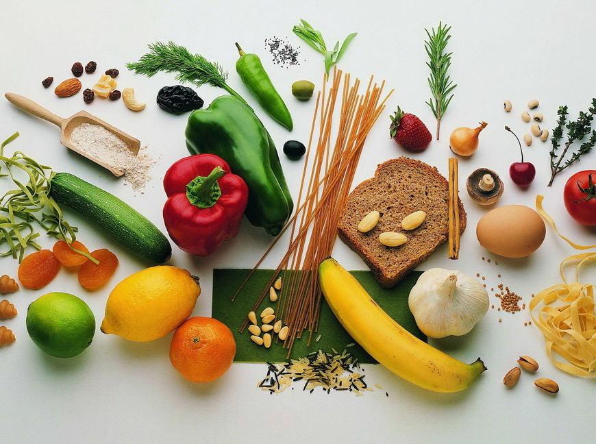 питание повышенном холестерине мужчин