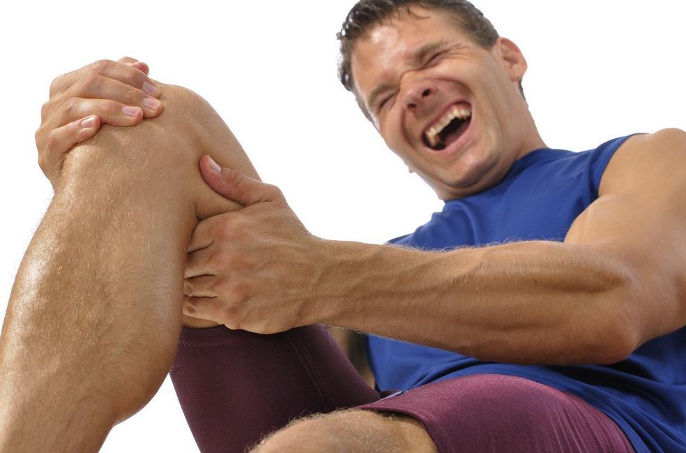 От чего бывает спазм мышц на ногах