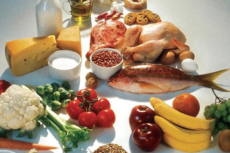какие продукты способствуют похудению 3 группе крови