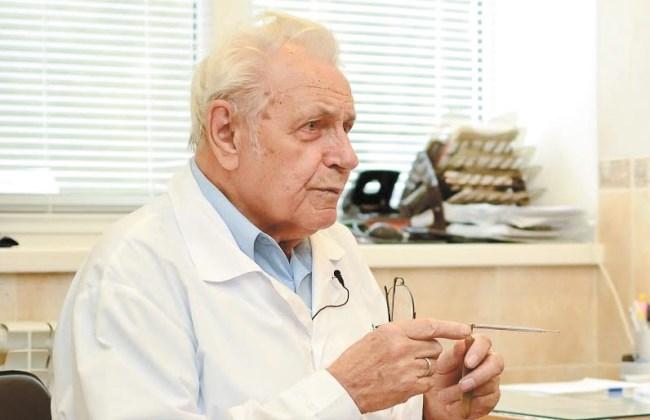 Простата анатомия предстательной железы