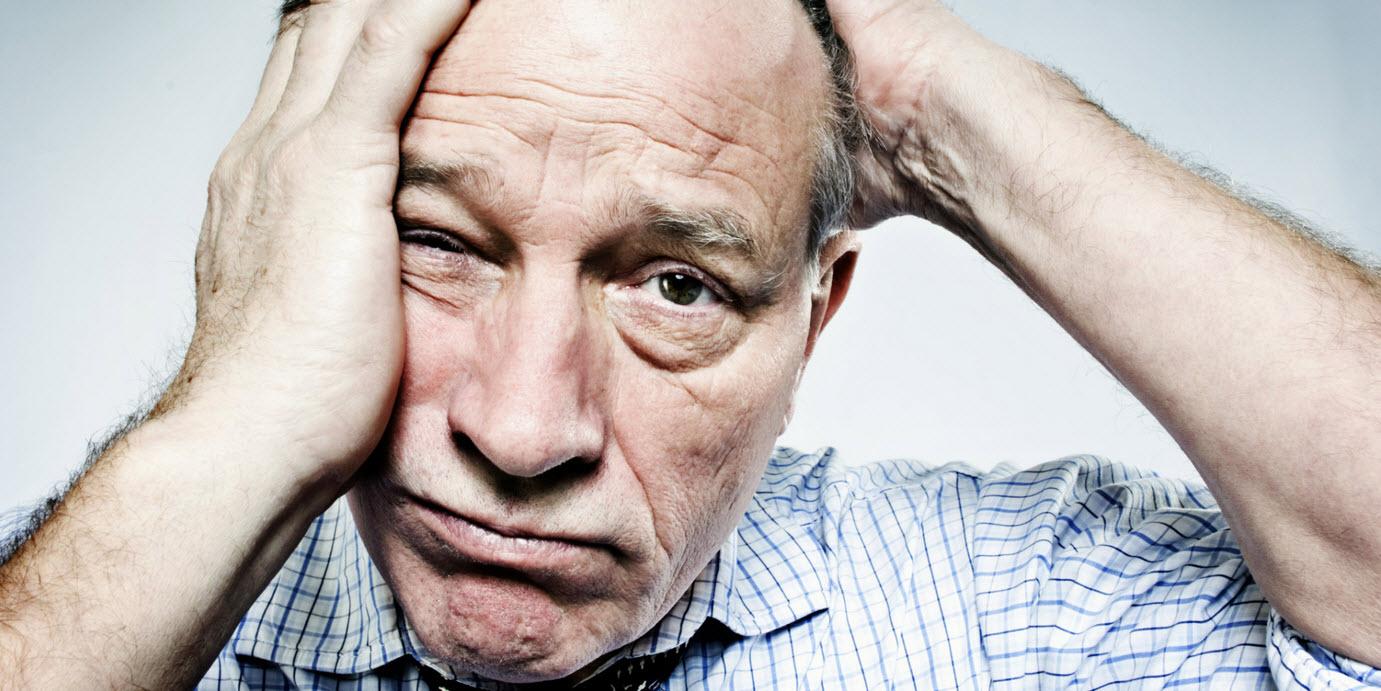 Последствия сексуального воздержания для тридцатилетнего мужчины