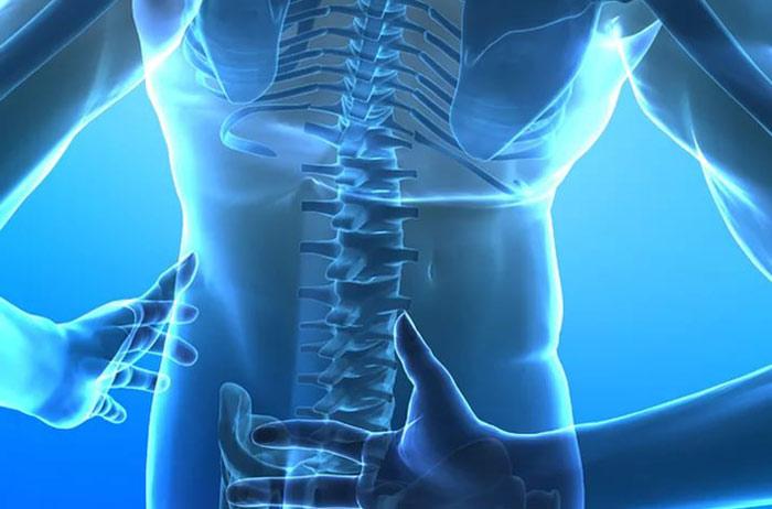 Грудной остеохондроз симптомы причины лечение
