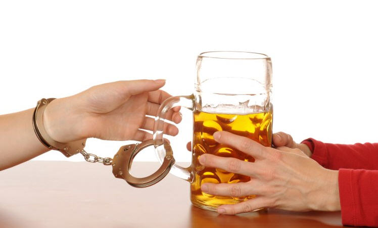 Опасность и последствия пивного алкоголизма
