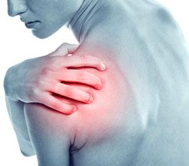 Асептический некроз плечевого сустава