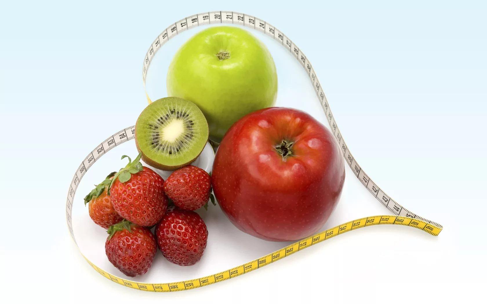 Сильное и здоровое сердце – это правильное питание