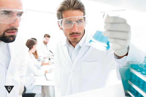 Результаты исследования ученых