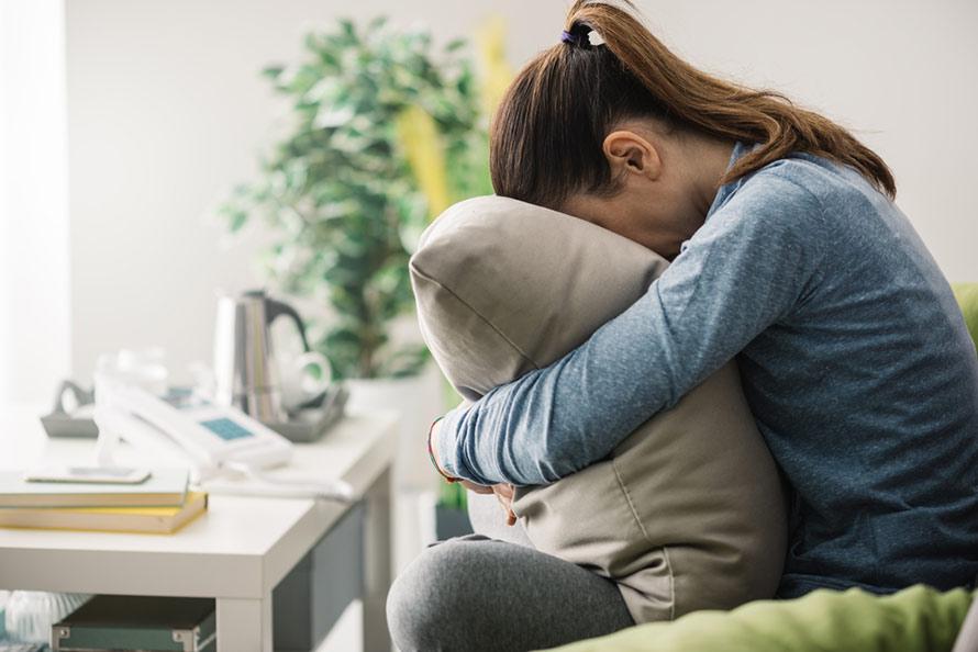 Лечение депрессии в Израиле