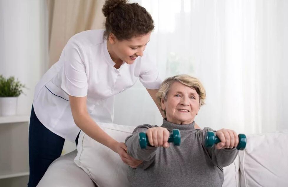 Как проходят реабилитацию после инсульта