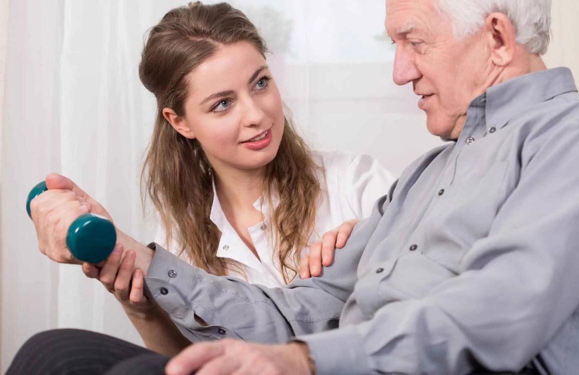 восстановление движений после инсульта