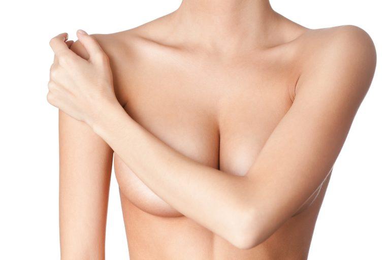 Редукционная маммопластика и ее особенности