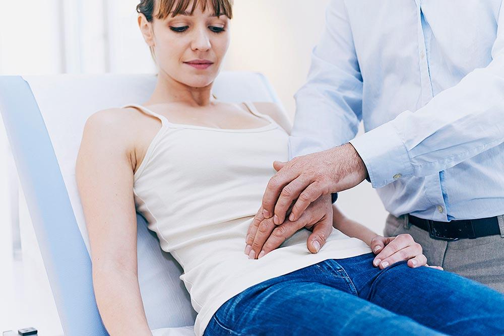 Абдоминальная мигрень - симптомы и лечение