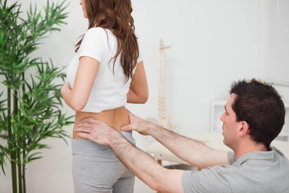 Боль в копчике - причины возникновения, симптомы и методы лечения