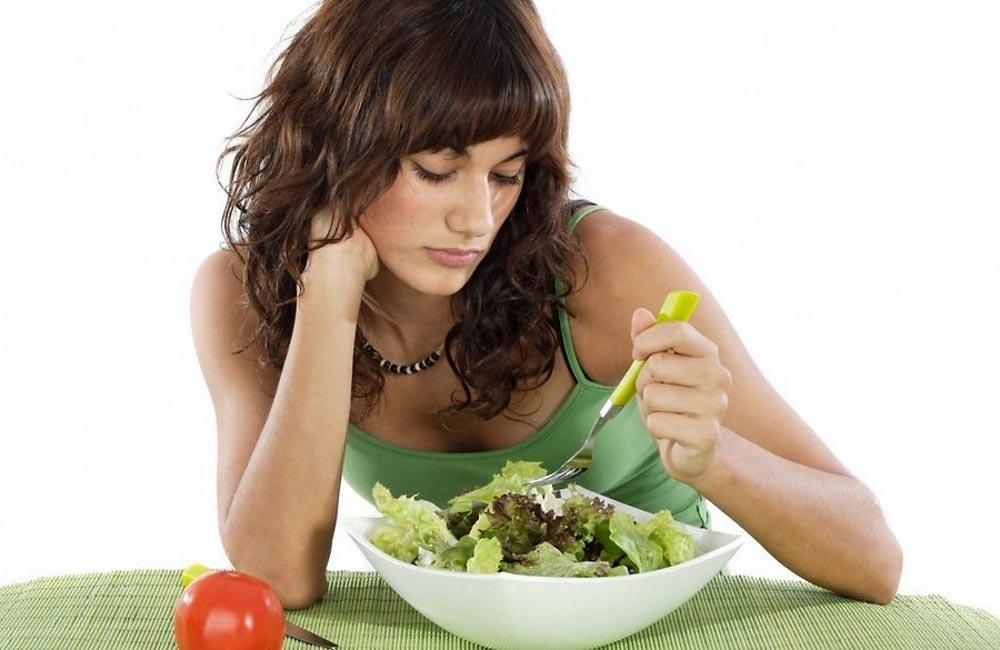 Изменение аппетита - причины и лечение