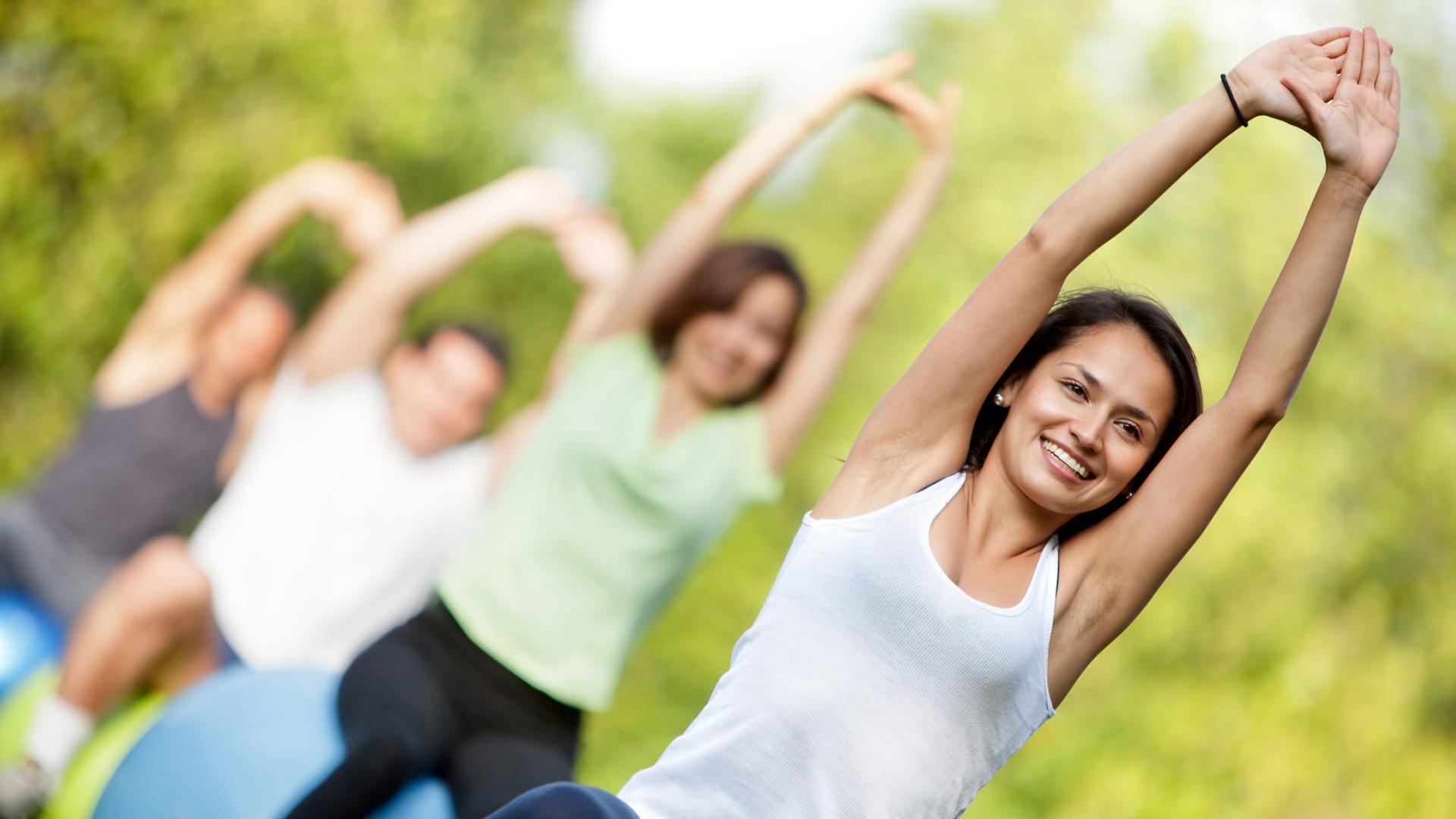 Как сохранить здоровье до глубокой старости